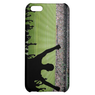 Soccer Fans iPhone Case