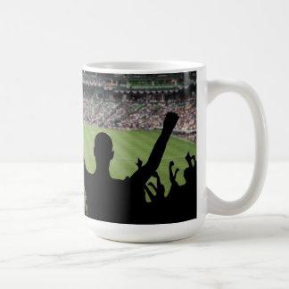 Soccer Fans Mug