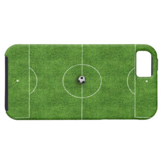 Soccer Field Case Cover iPhone 5 Covers