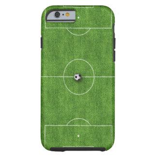 Soccer Field Case Cover iPhone 6 Case