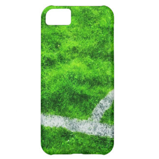Soccer Field Corner Best iPhone 5 Case