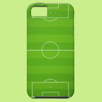 Soccer field Football iPhone SE/5/5s Case