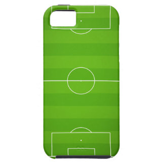 Soccer field Football iPhone SE/5/5s Case