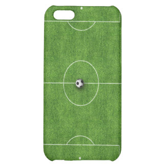 Soccer Field iPhone 4/4s Case Cover