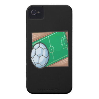 Soccer Field iPhone 4 Cover