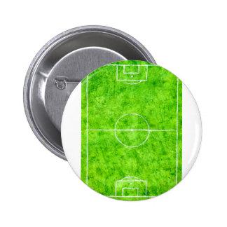 Soccer Field Sketch Button