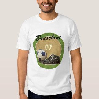 Soccer Field T Shirt