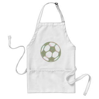 Soccer / Football Adult Apron