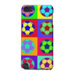 Soccer/ Football Art iPod Touch 5G Case