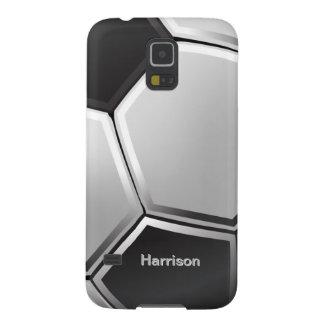 Soccer Football Ball Samsung Galaxy Nexus Case Cases For Galaxy S5