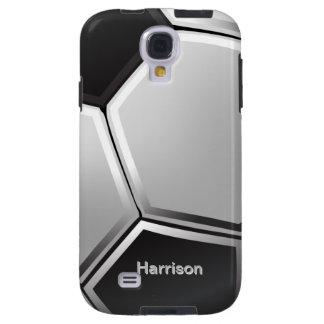 Soccer Football Ball Samsung S4 Case Galaxy S4 Case
