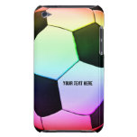 Soccer | Football Barely There iPod Covers