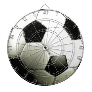 Soccer - Football Dartboards