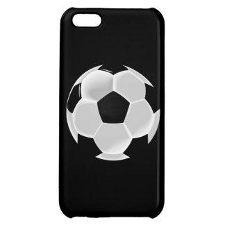 Soccer Football Futbol Ball iPhone 5C Cover