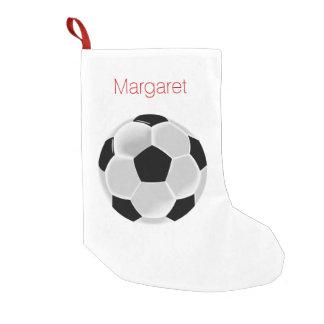 Soccer Christmas Stockings & Soccer Xmas Stocking Designs   Zazzle