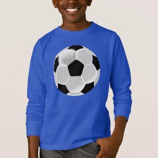 Soccer Football Futbol Ball T-Shirt