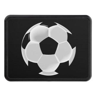 Soccer Football Futbol Ball Tow Hitch Cover