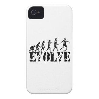 Soccer Football Futbol Player Sport Evolution Art iPhone 4 Cases