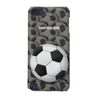 Soccer Football iPod Touch case