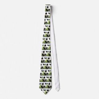 Soccer - Football Neck Tie