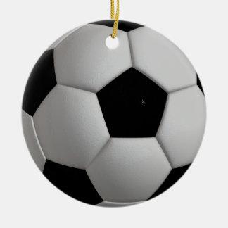 Soccer Football Ornament