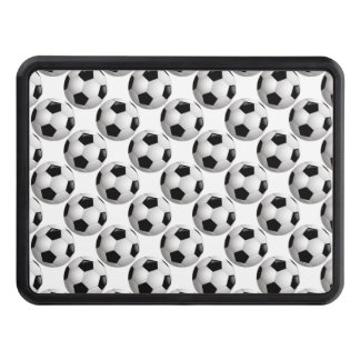 Soccer | Football Pattern Hitch Covers