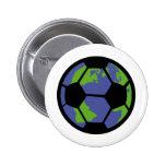 Soccer football World worldcup 2014 Button