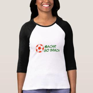 Soccer Forever T Shirt