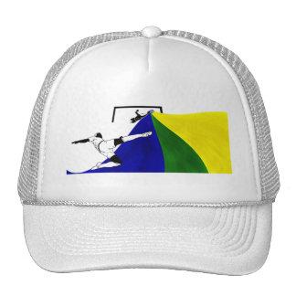 Soccer (Futbol) Trucker Hat