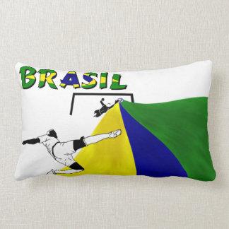 Soccer (Futbol) Pillow
