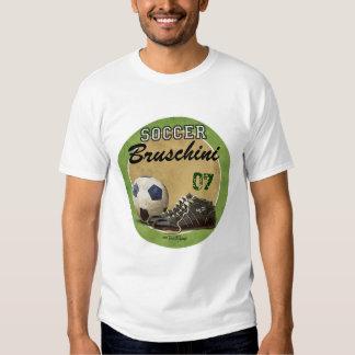 Soccer Game Tee Shirt