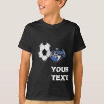 soccer gear t-shirt