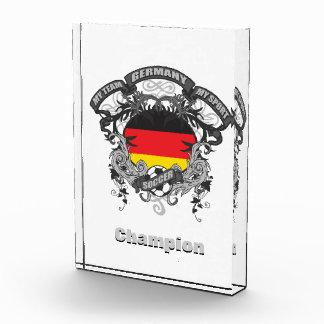Soccer Germany Award