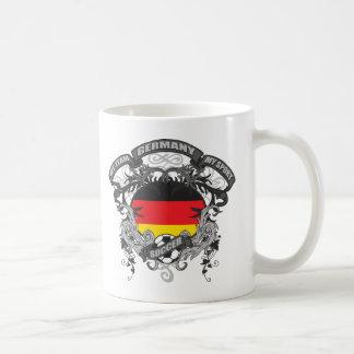 Soccer Germany Coffee Mug