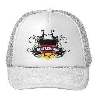 Soccer Germany football Trucker Hat