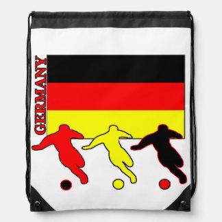 Soccer Germany Backpack