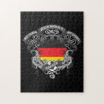 Soccer Germany Puzzles