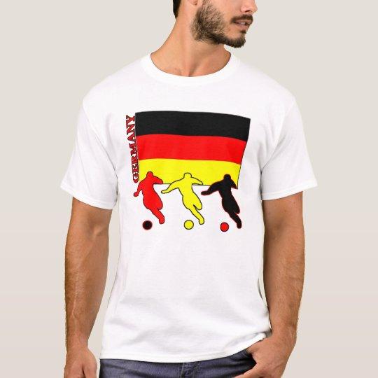 Soccer Germany T-Shirt