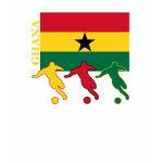 Soccer Ghana shirt