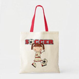 Soccer Girl Bags