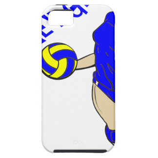 SOCCER GIRL BLACK TEXT iPhone SE/5/5s CASE