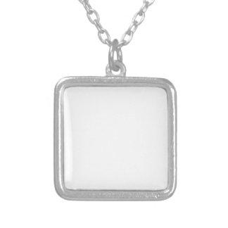 Soccer Girls Custom Necklace