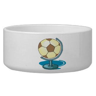 Soccer Globe Bowl