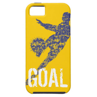 Soccer Goal iPhone 5 Covers
