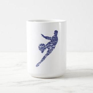 Soccer Goal Coffee Mug