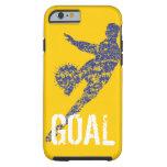Soccer Goal iPhone 6 Case