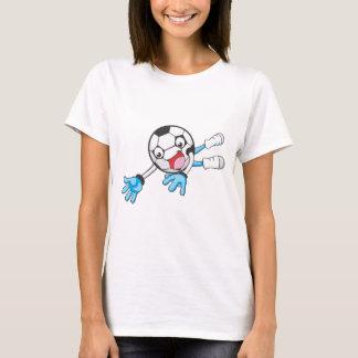 Soccer Goal Keeper T-Shirt