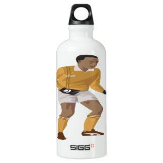 Soccer Goalie SIGG Traveler 0.6L Water Bottle