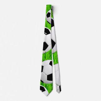 Soccer, Goooooal Neck Tie