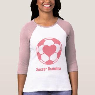 Soccer Grandma T-Shirt